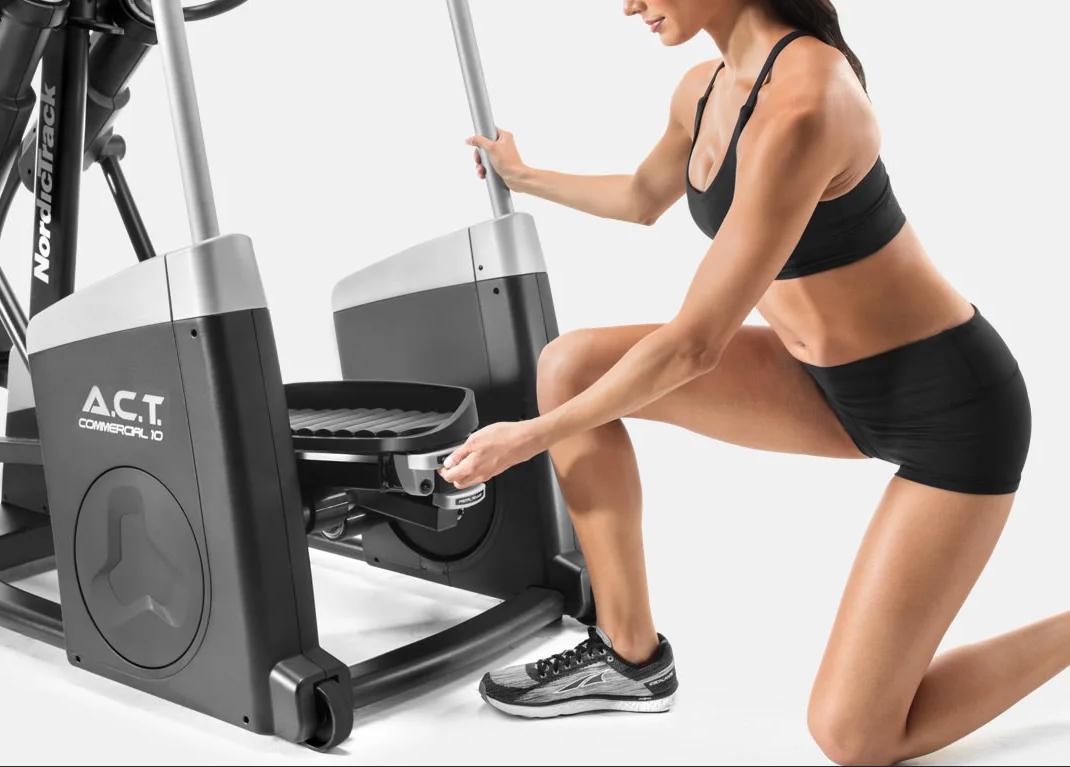 Как Похудеть На Эллипсоидном Тренажере. Как заниматься на эллиптическом тренажере, чтобы похудеть - программа тренировок для мужчин и женщин