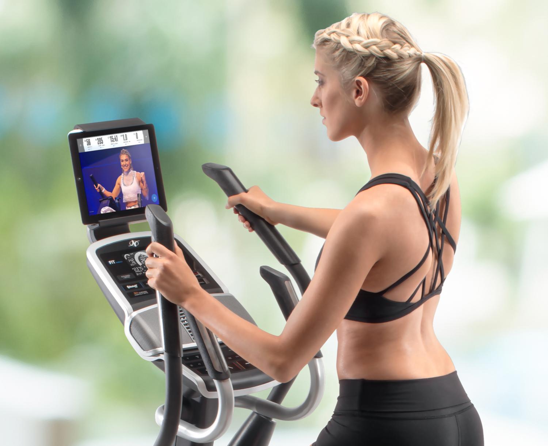 Эллиптический Тренажер Эффект Похудения. Как похудеть на эллиптическом тренажере